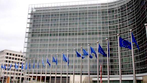 commissione europea - photo #24