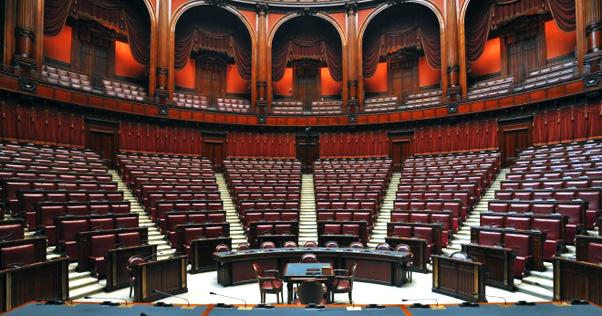 Elezioni camera liste e nomi nel collegio sicilia 2 for Numero deputati parlamento italiano