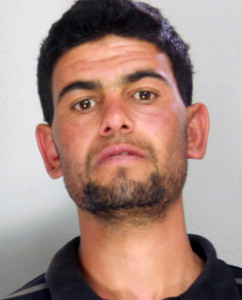 Scafista arrestato a Catania