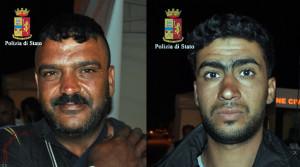 Scafisti arrestati a Pozzallo