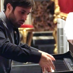 Antonio Privitera pianista