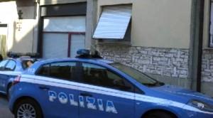 palermo auto polizia