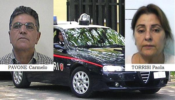Operazione Vicerè, altri 2 arresti: in manette la donna del clan