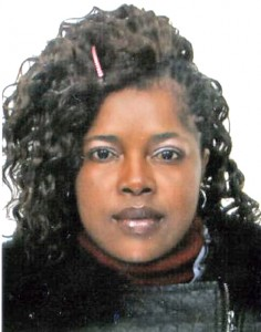 La 'madame' arrestata dalla polizia Sandra Davide 27 anni