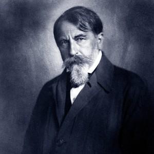 Arthur Schnitzler - Scrittore, drammaturgo e medico austriaco.
