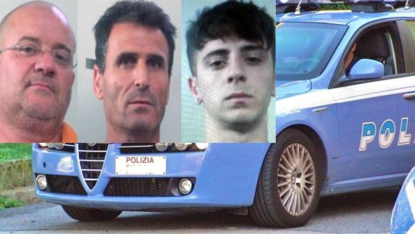 Catania, operazione 'Great Snunk': sequestrato laboratorio industriale di droga, 3 arresti