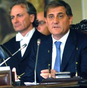 Presidente Assemblea Regionale Siciliana, Giovanni Ardizzone