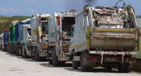 Niente rifiuti in Piemonte, la Sicilia sospende l'emergenza