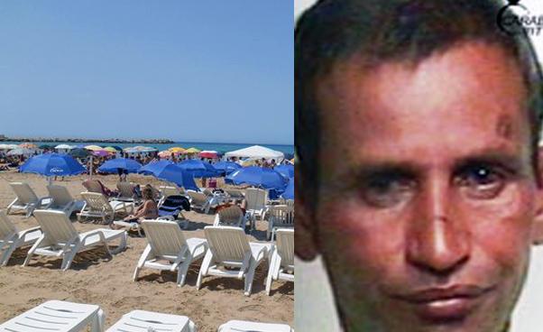 spiaggia_scoglitti_Lubhaya_Ram_arrestato