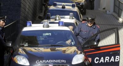 Catania, blitz anti droga: 29 arresti