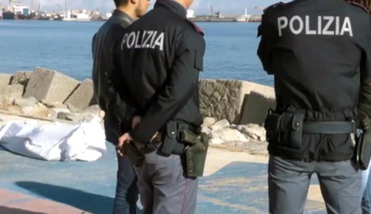 foro_italico_pa_mare_trovato_cadavere