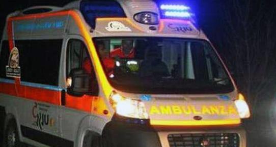 Giardini Naxos: si ribalta con l'auto e muore 34enne, illesa la passeggera