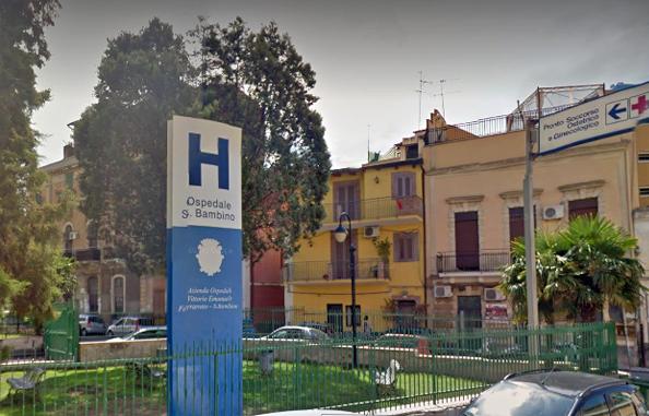 ospedale_santo_bambino_ct