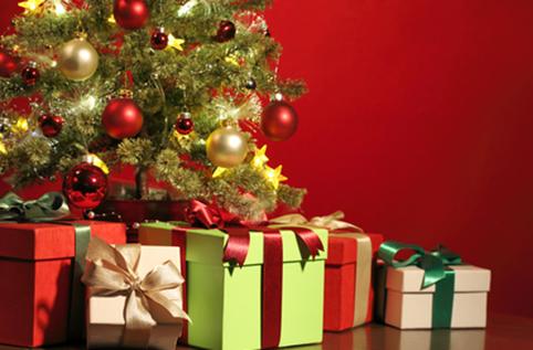 2,7 miliardi dal riciclo dei regali di Natale