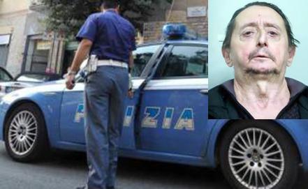 Molesta due donne, arrestato in flagranza un 65enne a Catania