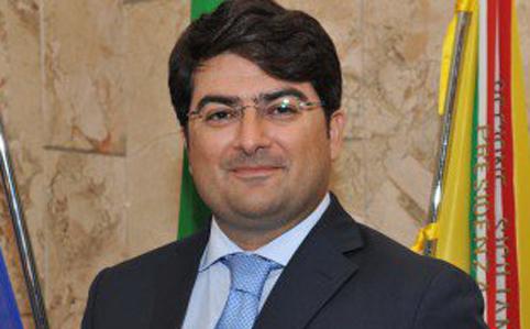 Pif si sgola con il governatore Crocetta: