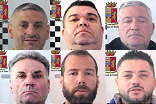 Messina: sgominata banda di rapinatori, tra gli arrestati anche una guardia giurata