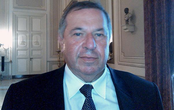Regione, Luigi Bosco nuovo assessore alle Infrastrutture