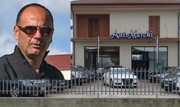 Omicidio a Barrafranca, commerciante d'auto ucciso a colpi d'arma da fuoco