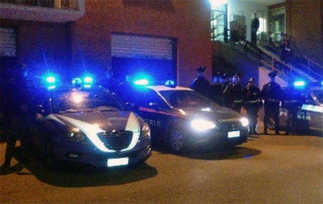 Blitz contro clan Rinzivillo, 37 arresti