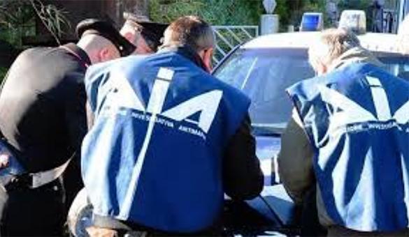 Operazione antimafia a Bagheria, arrestati i nipoti del boss Giuseppe Scaduto
