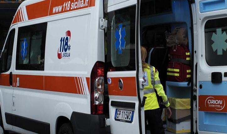 Incidente stradale a Palermo, morto un ragazzo di 16 anni