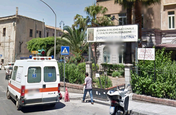 Meningite fulminante a Palermo, muore un bambino di un anno