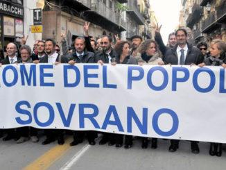SICILIA: DEPUTATI GRILLINI VERSO L'ARS