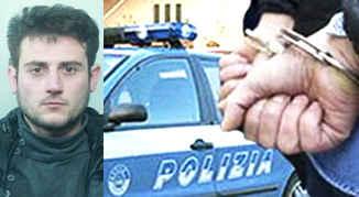 de_caro_arrestato_scippo