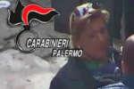 moglie_boss_foto_carabinieri