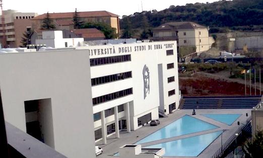 Università: Kore di Enna, inaugurata nuova biblioteca