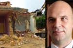 demolizione_villette_abusive_sindaco_cambiano_licata