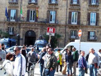 protesta_precari_ex_pip_palermo