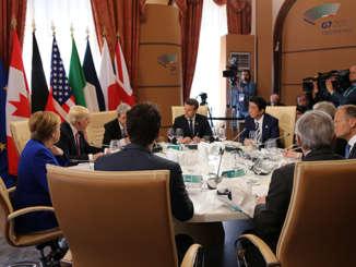 G7_tavolo_gentiloni_trump_abe_macron