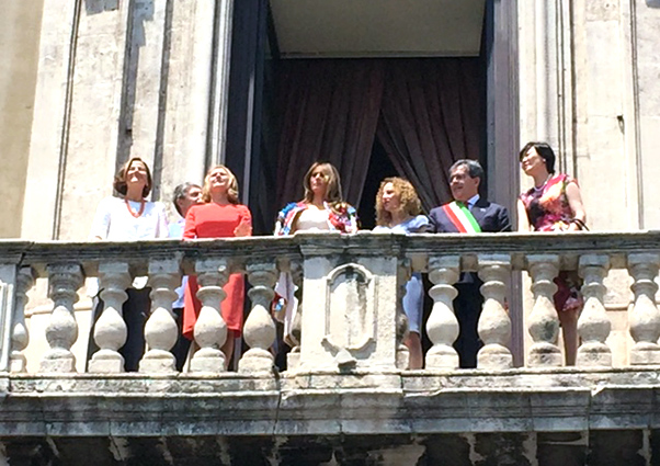 first_ladies_a_catania
