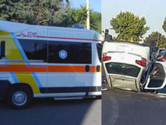 incidente_auto_capotta_circonvallazione_ct