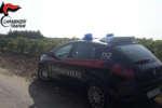 carabinieri_trapani_omicidio_ex_poliziotto