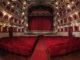 teatro bellini interno sipario si