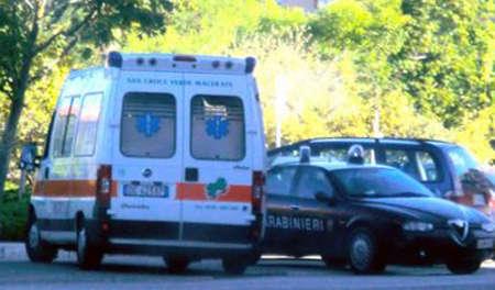 Operaio cade dal tetto e muore a Palermo.