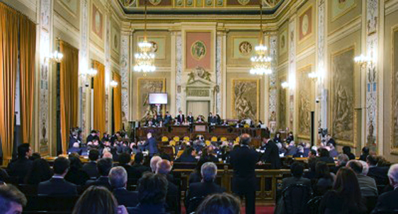 Regione, Ars approva Finanziaria nei tempi previsti: 35 voti a favore, 29 contrari