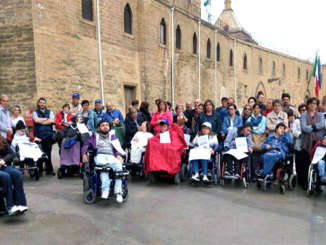 disabili_protesta_ars