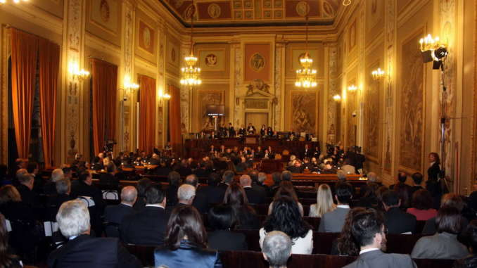 Finanziaria, avanti piano a Sala d'Ercole Approvati Bilancio Ars e Bilancio Regione