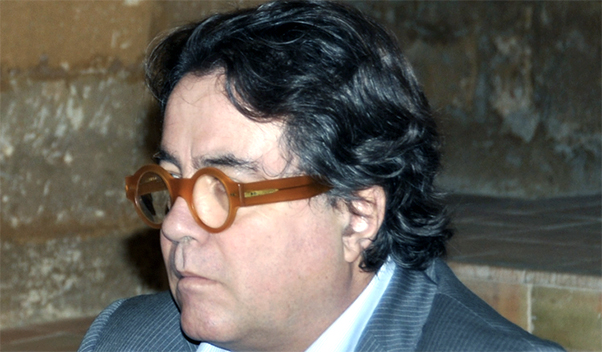 Sebastiano Tusa è il nuovo assessore regionale