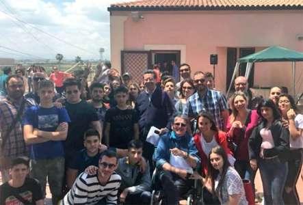 Giornata della legalità e del ricordo a Catania