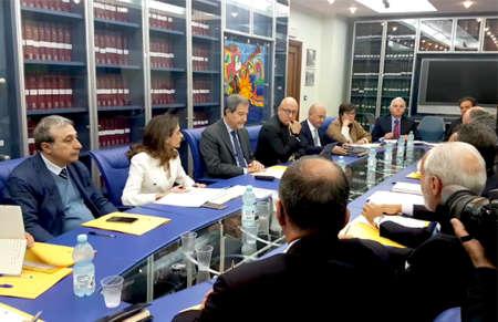 Regione Siciliana: ok 'Zone economiche speciali'
