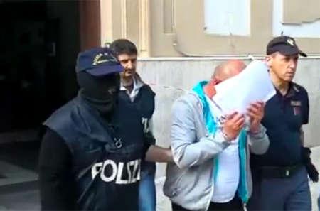 Blitz antimafia a Palermo, 11 arresti