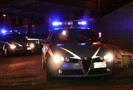 Blitz antidroga a Palermo, undici arresti