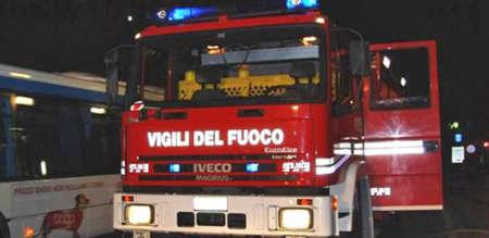 Esplosione in appartamento a Catania