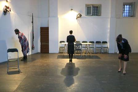 Cinque Storie, Teatro Chaplin Catania-Intervista