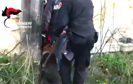 carabinieri_agrigento_unita_cinofile